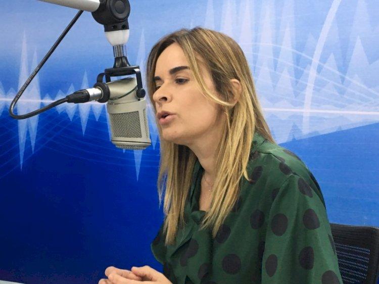 Daniella Ribeiro diz que não vai amenizar tom com João Azevêdo