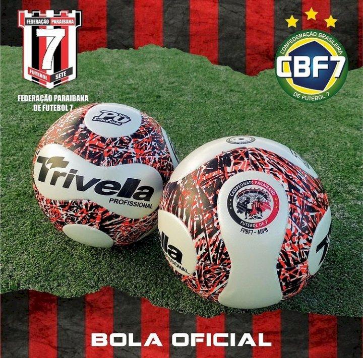E a bola rolou na maior competição de FUT-7 do estado da Paraíba.
