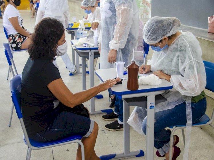 Covid-19: Paraíba divulga número de novos casos e de mortes