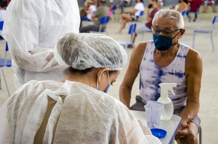 Covid-19: veja os números atualizados da doença na Paraíba