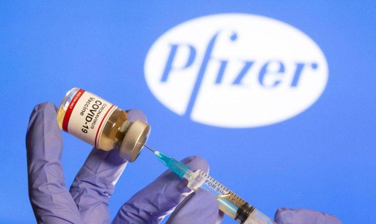 Covid-19: vacina da Pfizer reduz fortemente as infecções assintomáticas
