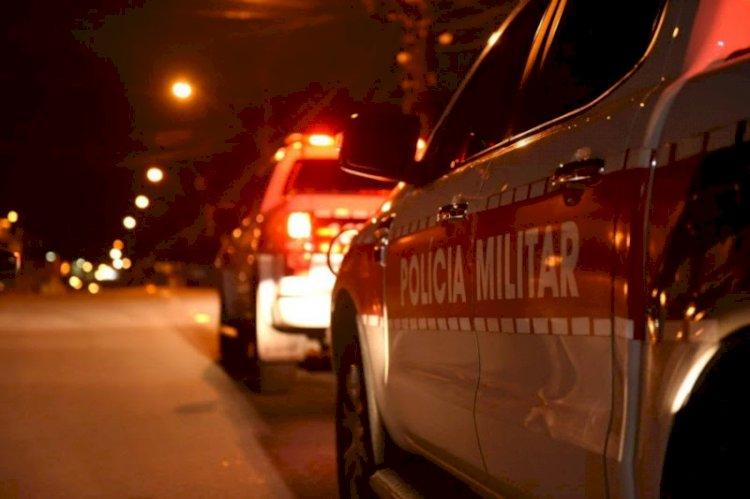 Tentativa de assalto a mercadinho acaba com um homem morto em Boa Vista