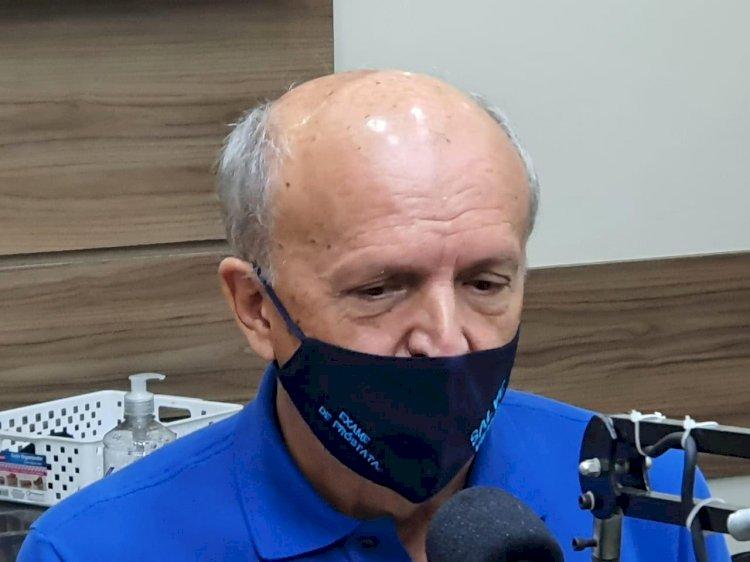 Covid-19: situação epidemiológica volta a agravar-se na Paraíba