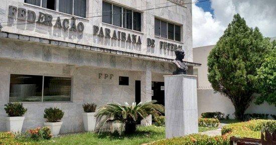 Federação define datas do mata-mata do Paraibano 2021