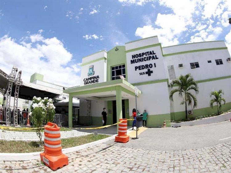 Covid-19: Hospital Pedro I ultrapassa 100? ocupação de enfermarias