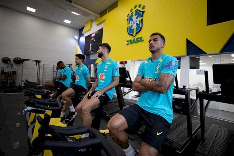 Copa do Mundo: Globo vai transmitir os jogos das Eliminatórias