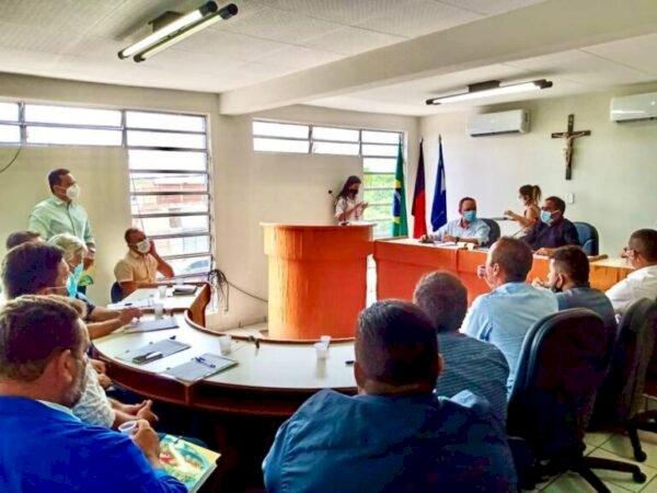 AMCAP recomenda que municípios caririzeiros adotem medidas mais restritivas contra o Covid-19