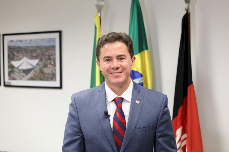 """Senador Veneziano sobre eleições 2022: """"Nós estaremos preparados"""""""