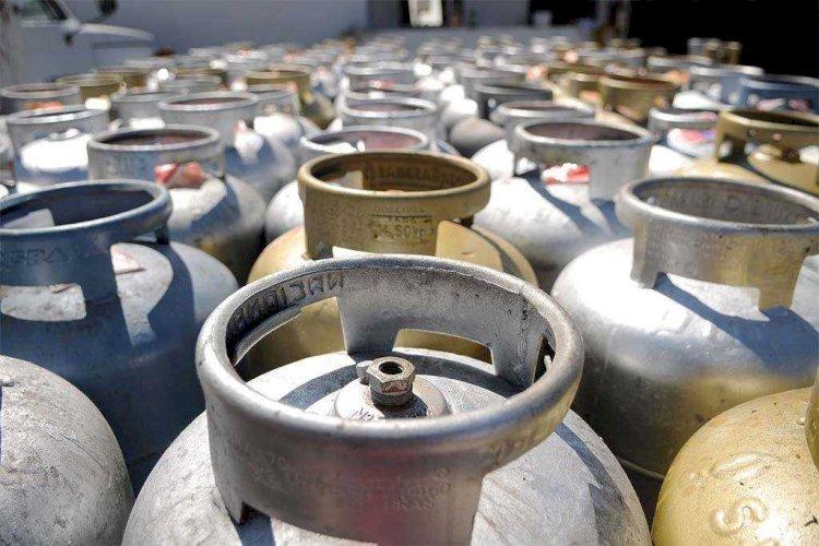 Preço do gás de cozinha deve ultrapassar R$ 100 a partir de setembro na PB