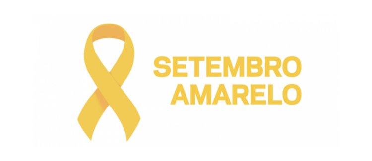 Setembro Amarelo: Governo da Paraíba inicia campanha de prevenção e cuidado ao risco de suicídio