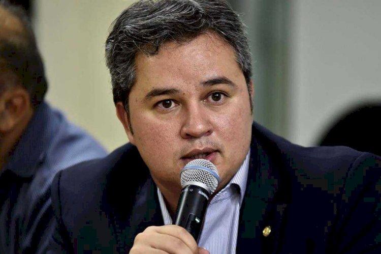 Efraim Filho: prioridade é aumentar o número de governadores